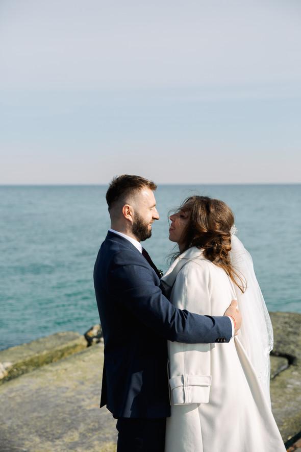 Tatyana & Vladimir Wedding - фото №47
