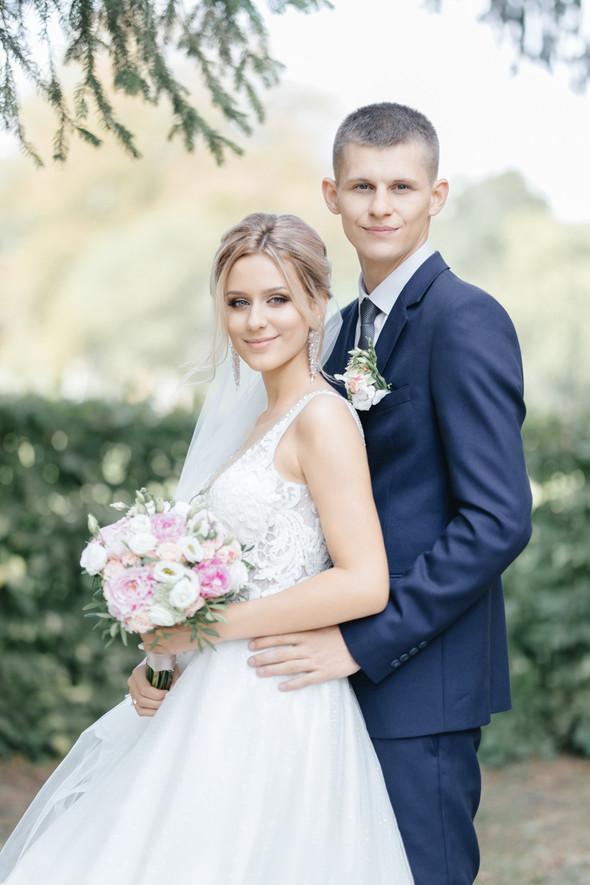 Весілля Анастасії і Тараса - фото №68