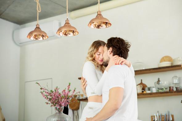 Anna & Victor Wedding - фото №10