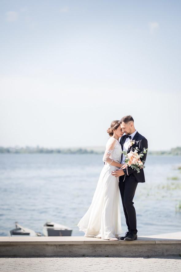 Весілля Маші та Вови - фото №1