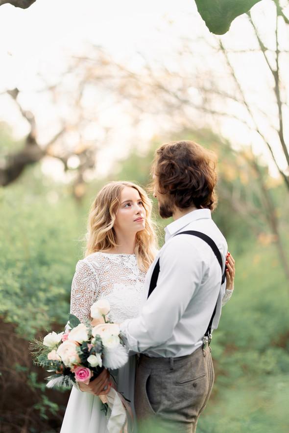 Anna & Victor Wedding - фото №78