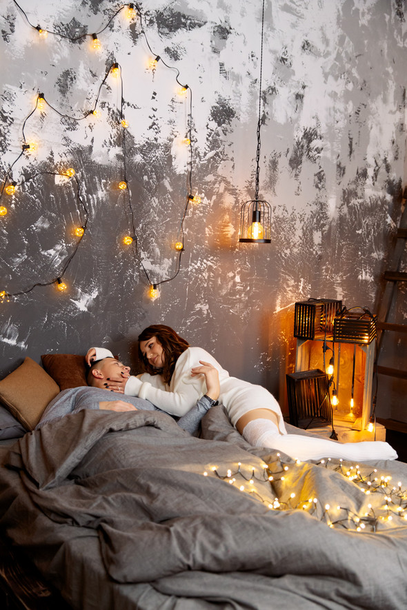 Love story Svеtlana & Vitaliy - фото №26