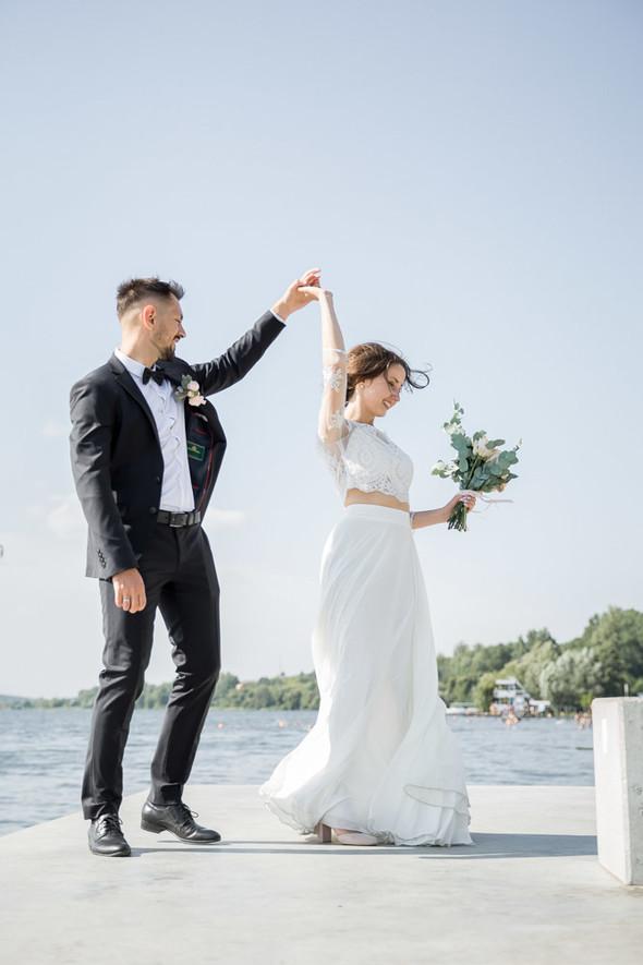 Весілля Маші та Вови - фото №70