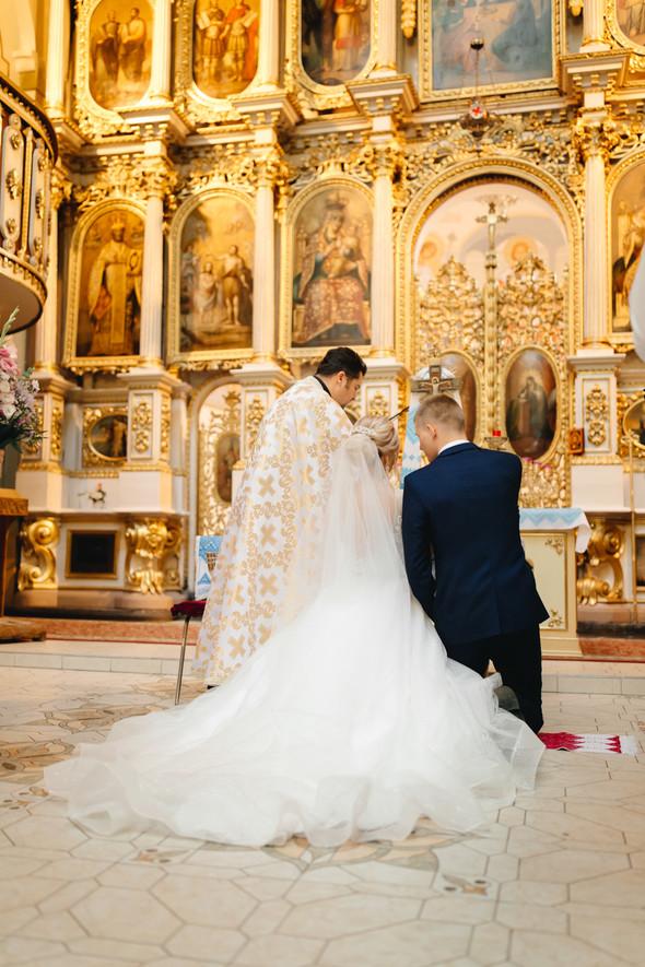Весілля Анастасії і Тараса - фото №31