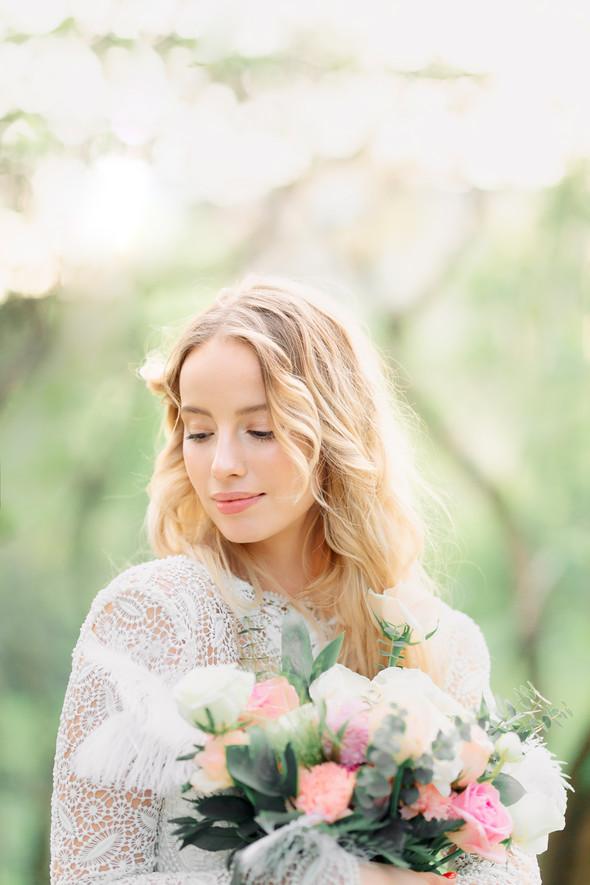 Anna & Victor Wedding - фото №102