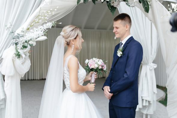 Весілля Анастасії і Тараса - фото №93