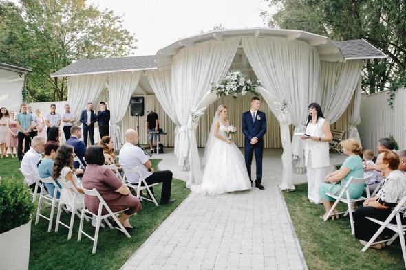 Весілля Анастасії і Тараса - фото №97