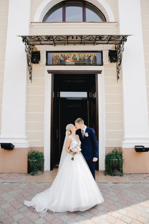Весілля Анастасії і Тараса - фото №41