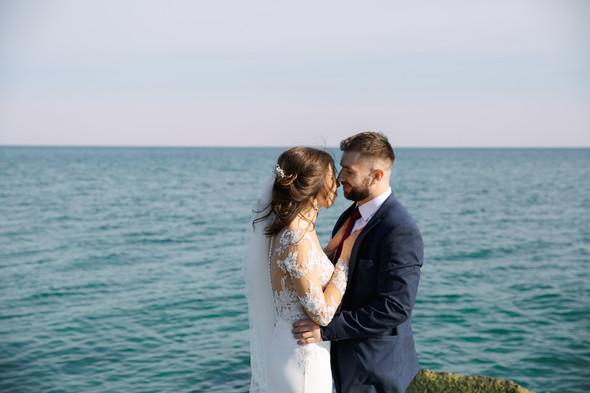 Tatyana & Vladimir Wedding - фото №53