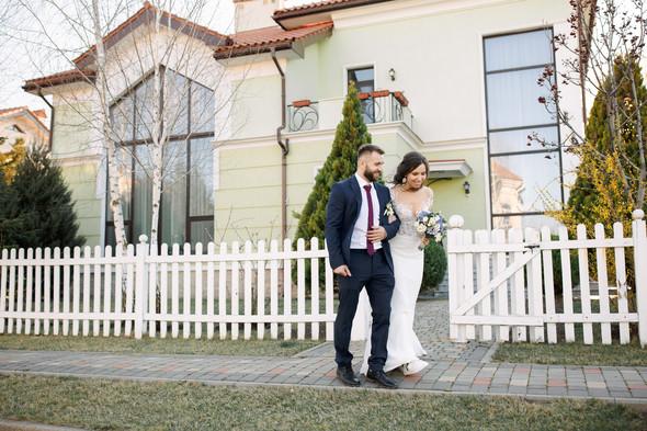 Tatyana & Vladimir Wedding - фото №71