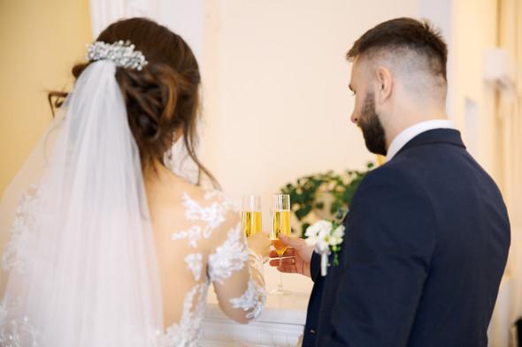 Tatyana & Vladimir Wedding - фото №28