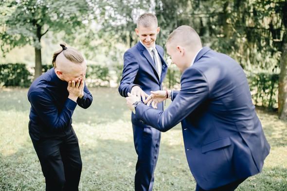 Весілля Анастасії і Тараса - фото №51