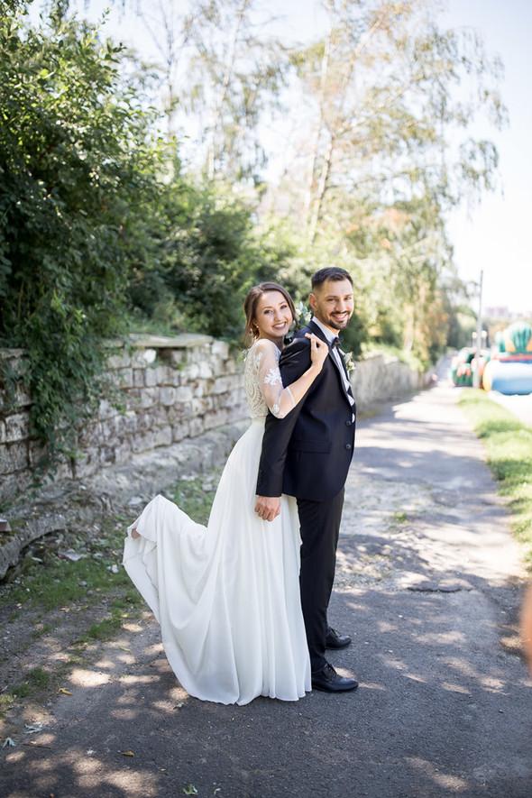 Весілля Маші та Вови - фото №21