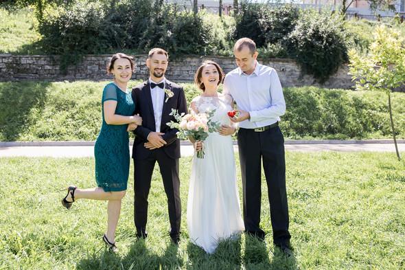 Весілля Маші та Вови - фото №23