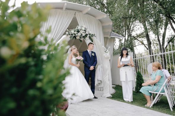 Весілля Анастасії і Тараса - фото №96