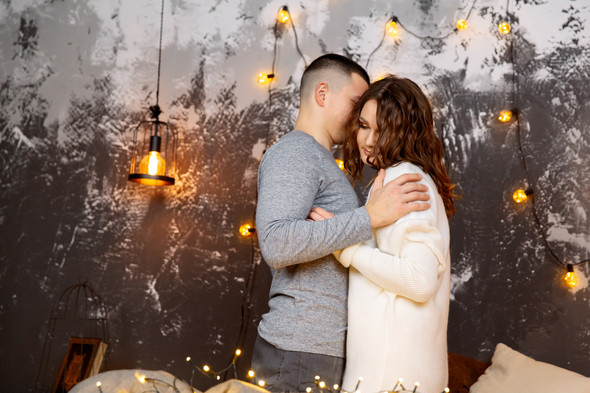 Love story Svеtlana & Vitaliy - фото №31