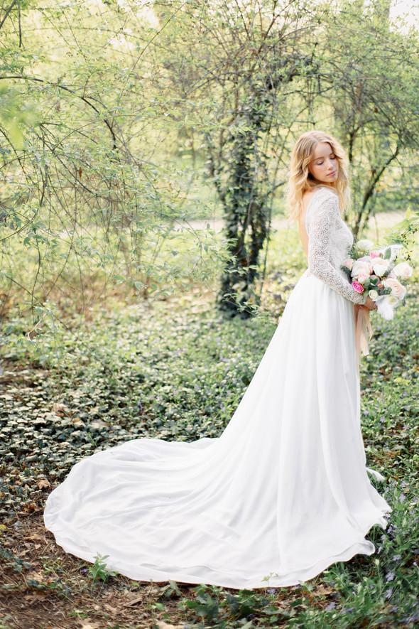 Anna & Victor Wedding - фото №61