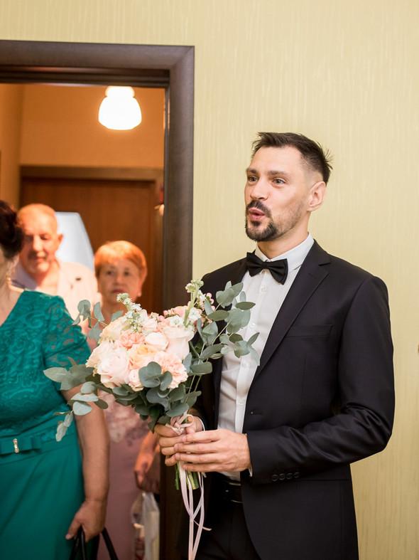 Весілля Маші та Вови - фото №8