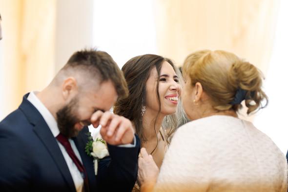 Tatyana & Vladimir Wedding - фото №29