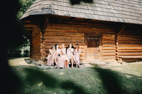 Весілля Анастасії і Тараса - фото №43