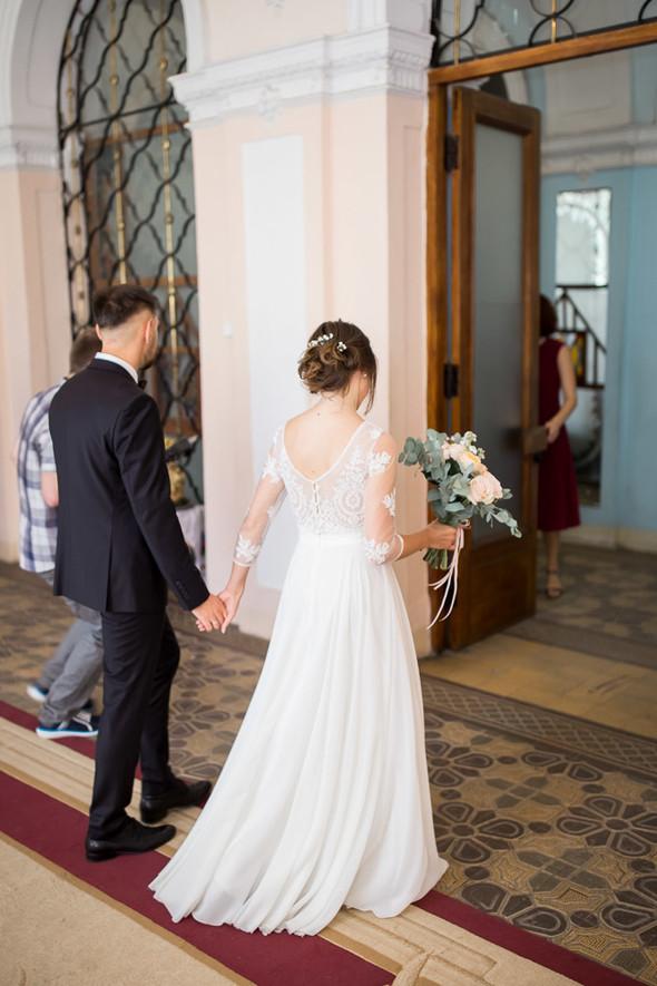 Весілля Маші та Вови - фото №30