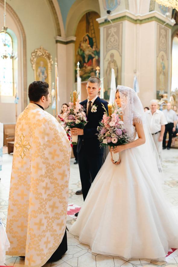 Весілля Анастасії і Тараса - фото №38