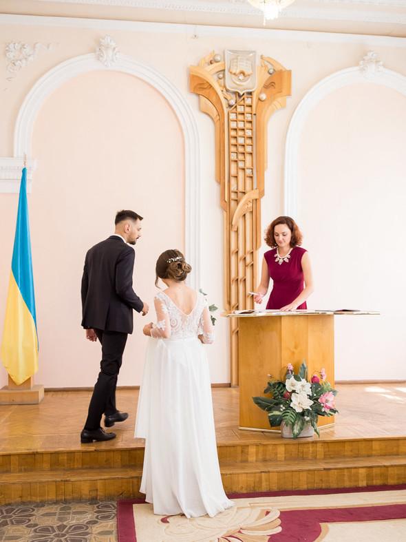 Весілля Маші та Вови - фото №26