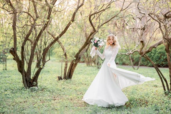 Anna & Victor Wedding - фото №85