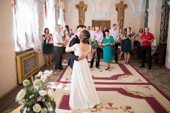 Весілля Маші та Вови - фото №28
