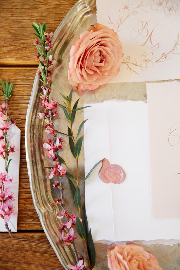 Anna & Victor Wedding - фото №15