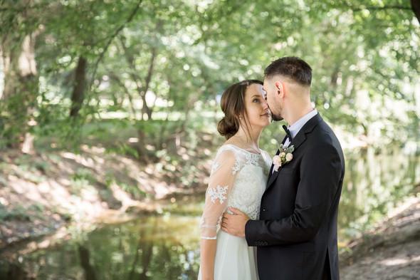 Весілля Маші та Вови - фото №41
