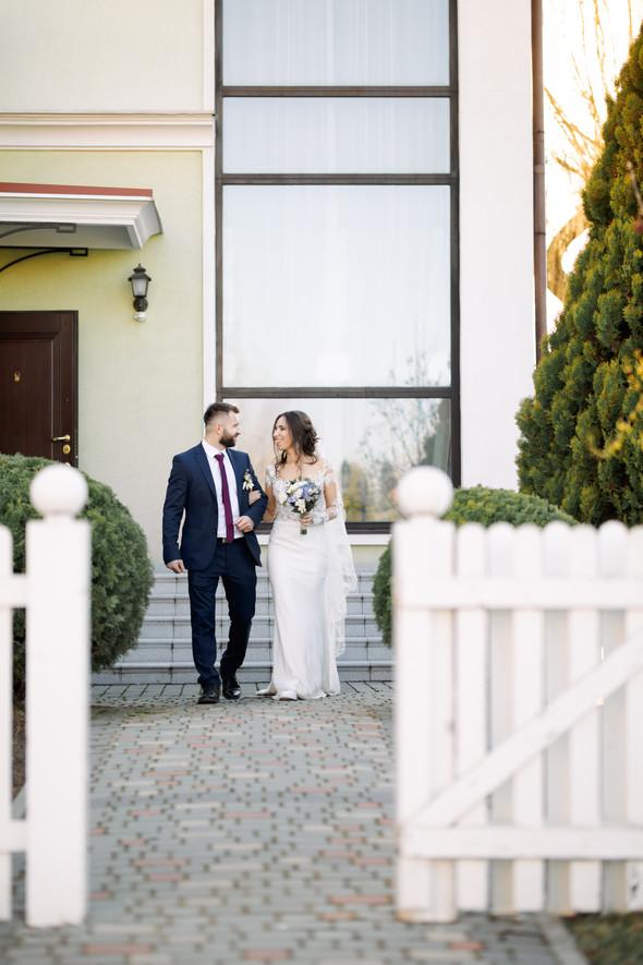 Tatyana & Vladimir Wedding - фото №69