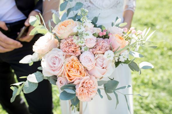 Весілля Маші та Вови - фото №24