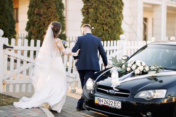 Tatyana & Vladimir Wedding - фото №72