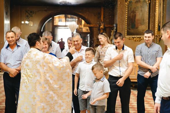 Весілля Анастасії і Тараса - фото №37