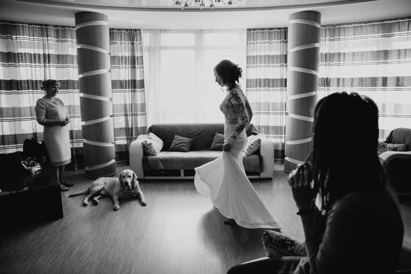 Tatyana & Vladimir Wedding - фото №11