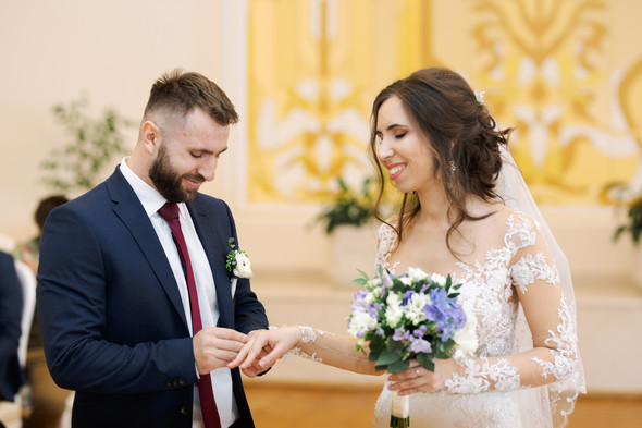 Tatyana & Vladimir Wedding - фото №26