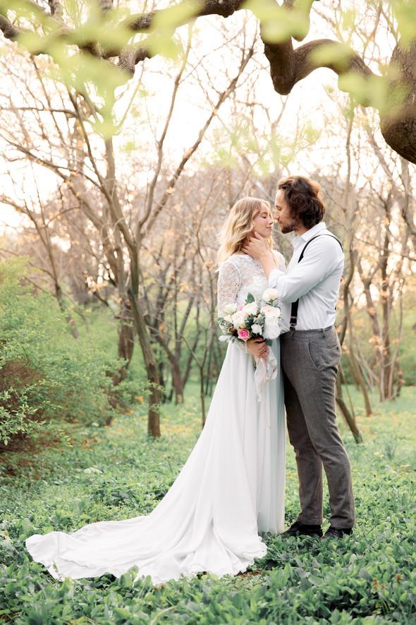 Anna & Victor Wedding - фото №76