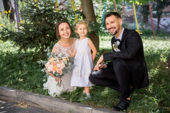 Весілля Маші та Вови - фото №13