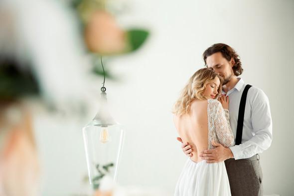Anna & Victor Wedding - фото №33