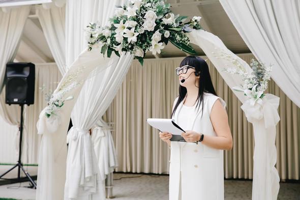 Весілля Анастасії і Тараса - фото №82