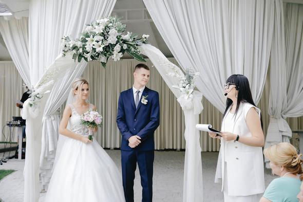 Весілля Анастасії і Тараса - фото №98