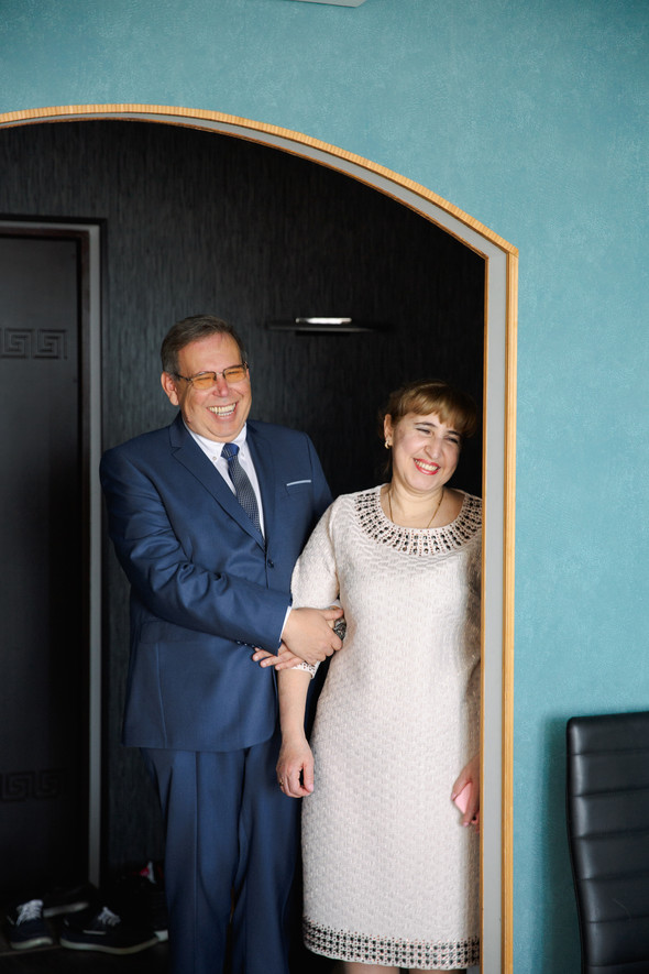 Tatyana & Vladimir Wedding - фото №16