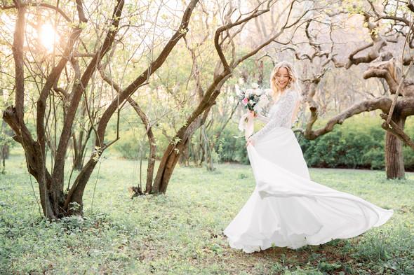 Anna & Victor Wedding - фото №88