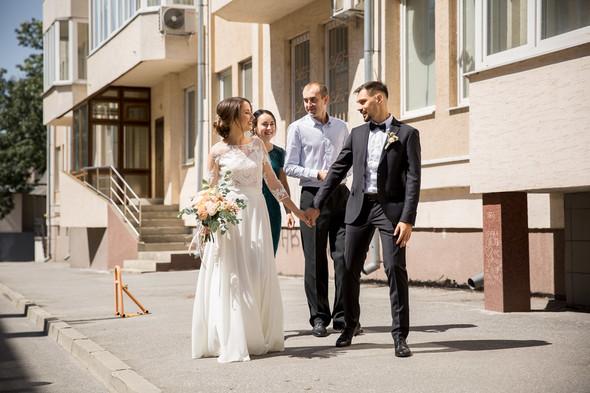 Весілля Маші та Вови - фото №17