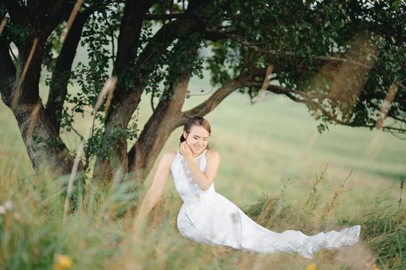 Красивая фотосессия Дианы - фото №28