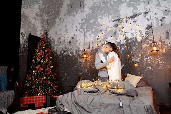 Love story Svеtlana & Vitaliy - фото №33