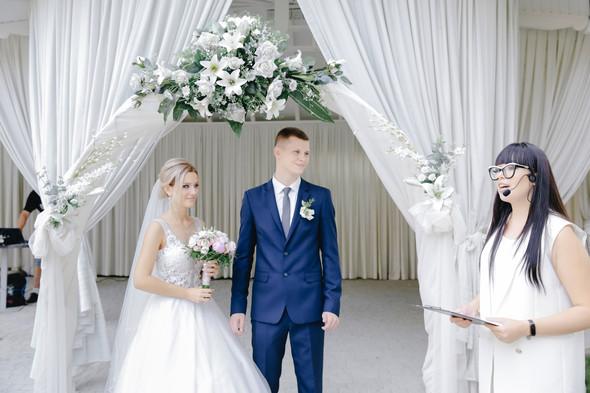 Весілля Анастасії і Тараса - фото №110