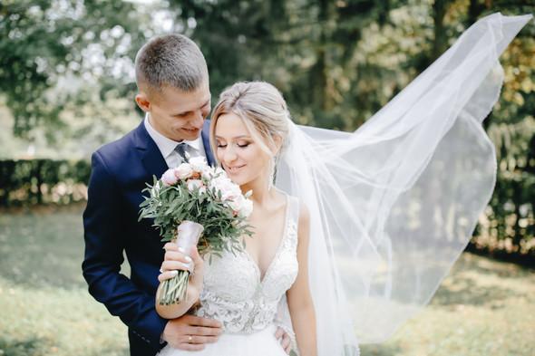 Весілля Анастасії і Тараса - фото №57