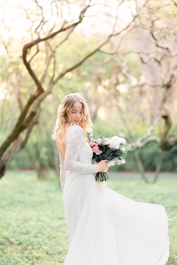 Anna & Victor Wedding - фото №86